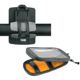 SKS Smartboy Plus Montaje para Smartphone, negro